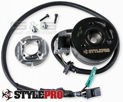 Sistema Di Accensione Rotore Interno Accensione Alternatore Stylepro Racing