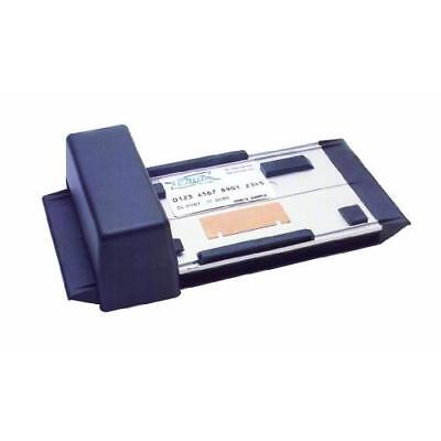 Data Systems Manual Credit Card Imprinter (515-101-002) New