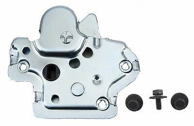 Trunk Latch Assembly Camaro Chevelle Nova NEW Correct Reproduction With Screws