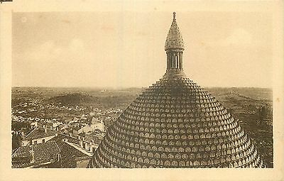 16 Angouleme Cathedrale St-Pierre Dome 4929