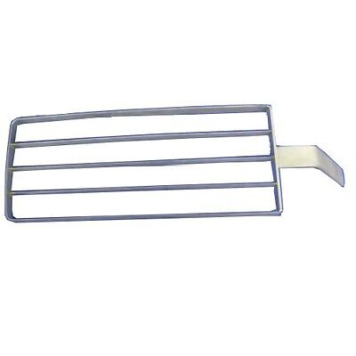 Curd Cutter stainless steel + silvered blades 30 x 12cm