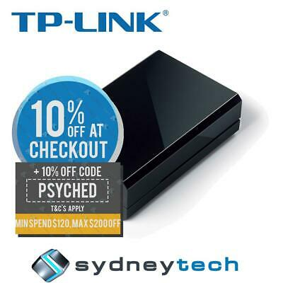 New TP-Link TL-POE150S POE Injector