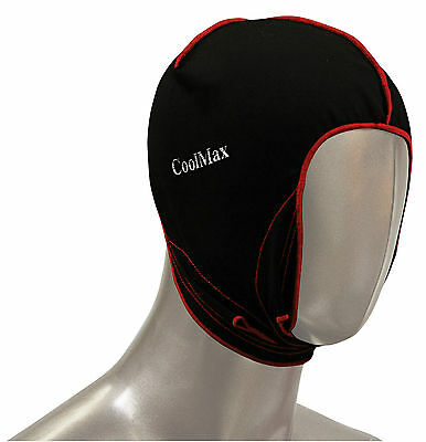 Karting Helmet Liner – Coolmax Quick Dry Non-Sweat - Kart Race / Racing