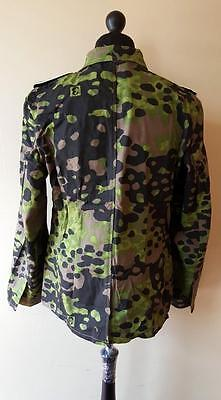 WW2 German Elite Planetree camo M43 Uniform set spring including trousers S-XXL