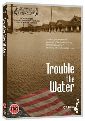 Trouble the Water - Sealed NEW DVD