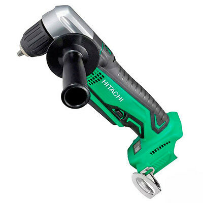 HITACHI DN18DSL/L4 18v Lithium-ion Cordless Angle Drill (Body Only)