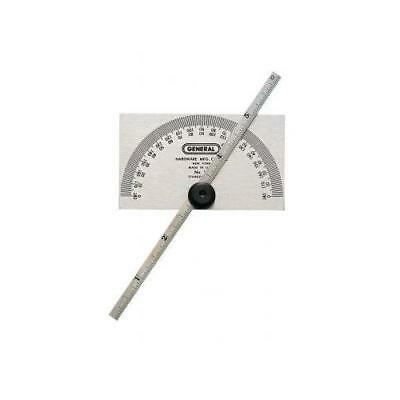 General Tools 19 Depth Gage-Protractor New