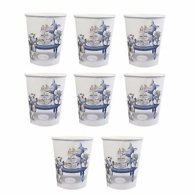 Me To You Party Paper Cups Blue Nose Friends Pack of 8 Cups G73Q0014