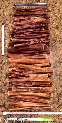 True Chews LiL Beef Bully STICKS Dog Treat Chew New  *USA MADE* 200 Pack Bulk