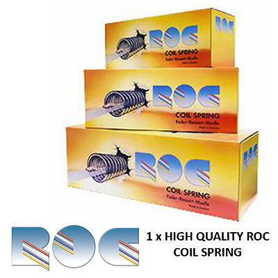 To Clear - New Roc - Front - Road Coil Spring - 4056808