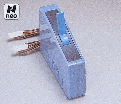 Tomix 5533 Universal Switch Box N (N scale)