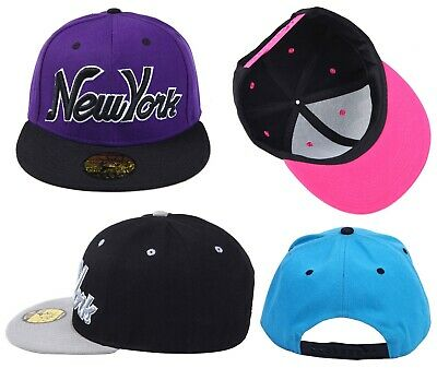 New York Empire NY Snapback Baseball Cap