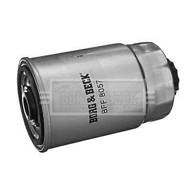 85mm Diam Borg & Beck Screw-On Fuel Filter Genuine OE Quality Engine Service