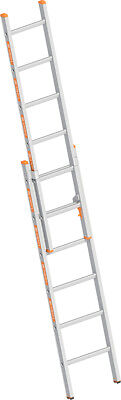Layher Topic Extension Ladder 1035 2x6 Sprouts 2,95m