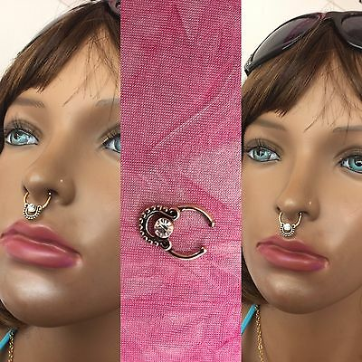 septum jewelry