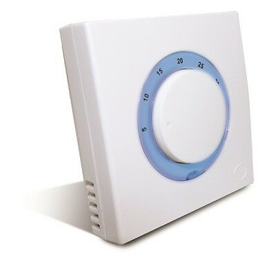 SALUS RT200 Easy to use Electronic Room Thermostat