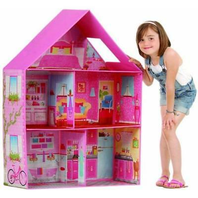 Calego Classic Doll House New