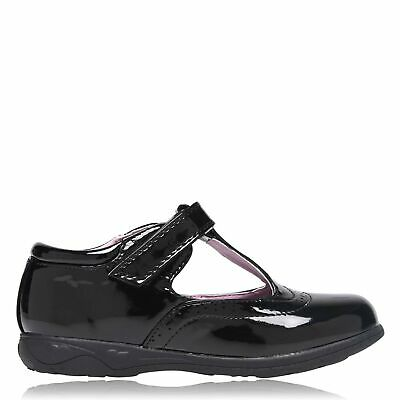 Miss Fiori Kids F Tara TBar Girls Infants Children School Formal Shoes
