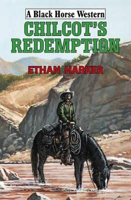 Chilcot's Redemption by Ethan Harker 9780719816291 (Hardback, 2015)