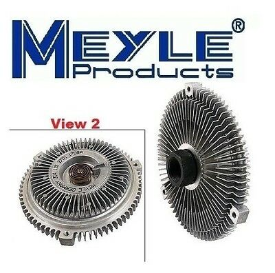 91-06 Fan Clutch by SACHS BMW 6cyl