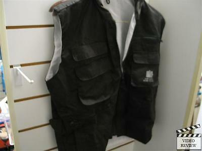 New Line Home Video promotional vest