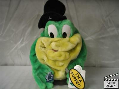 Michigan J. Frog puppet, Looney Tunes; Applause NEW