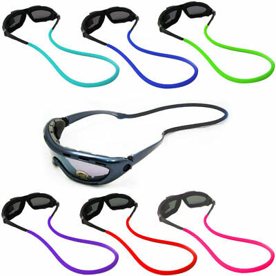 Sunglasses Line Retainer Cord Float Strap Boating Floating String Rubber Sport