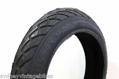 "PRAM TIRES 12-1/2"" x 2-1/4""INCH STROLLER JOGGER SCOOTER BIKE TYRES12 1/2 x 2 1/4"