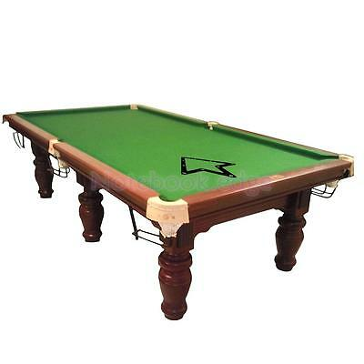 Pro 6pc Invisible Magic Rack Set of 9 and 10 Ball for Billiard Pool Cue