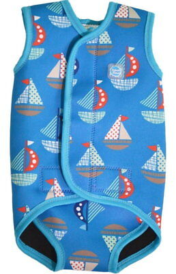 Spash About BabyWrap - Set Sail