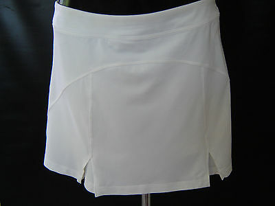 Nike Girls Tennis Skirt  /Skort Built in Shorts Size Large X Large Dri-Fit NEW