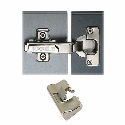 Soft Close Door Hinges Kitchen Cabinet Cupboard Door Hinge 110° Adjust Damper
