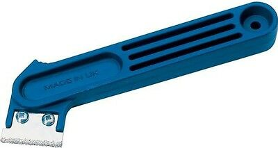 Draper 13768 Grout Rake Complete with Two Blades