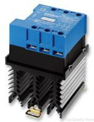 Celduc, Sit865390, Contactor, Solid State, 3-Phase