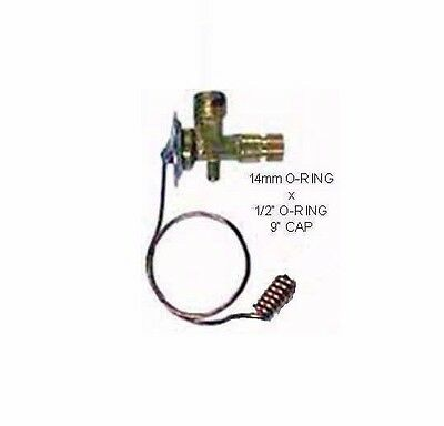 For Toyota Starlet Dodge Ram 50 Mitsubishi Mighty A//C Expansion Valve OE