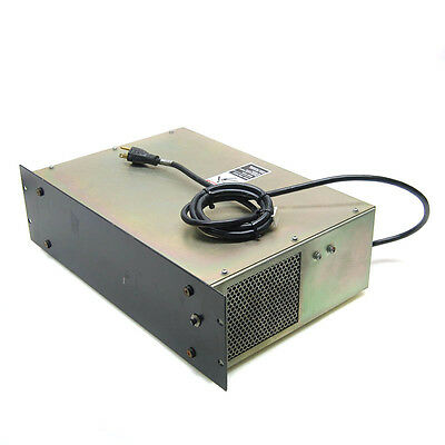 Applied Materials AMAT 0010-20098 Shield Treatment Controller Chassis Assembly