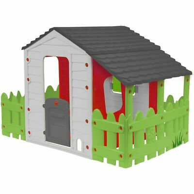 Chad Valley Farm House. From the Official Argos Shop on ebay