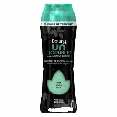 Downy Unstopables In-Wash Scent Booster Mist Scent