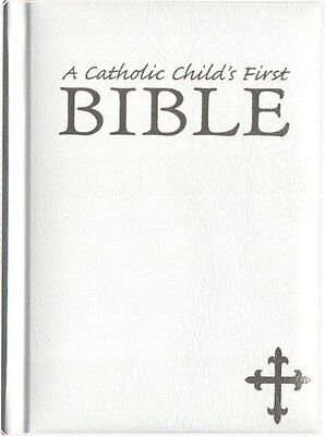 The bible blueprint a catholics guide to understanding and emb my first catholic bible by margaret therkelsen 0704030002187 malvernweather Gallery