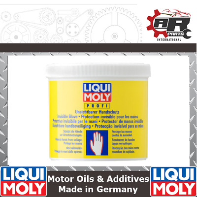 Liqui-Moly Invisable Glove Barrier Cream 650ml