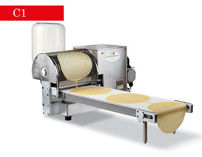 Crepe Machine by La Monferrina