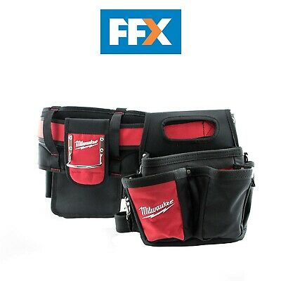 Milwaukee 48228110 Electricians Work Belt
