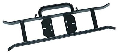 Black Cable/Extension Lead Tidy H Frame with Handle for Camping Hook Up Storage