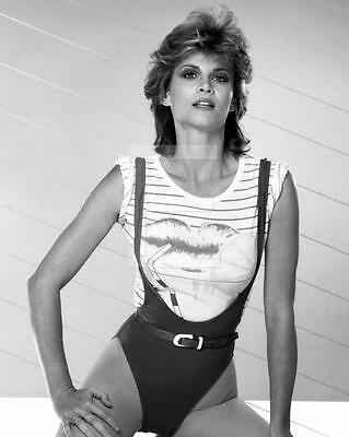 Markie Post 8x10 to 24x36 Photo Poster Canvas GICLEE PRINT by LANGDON HL2542