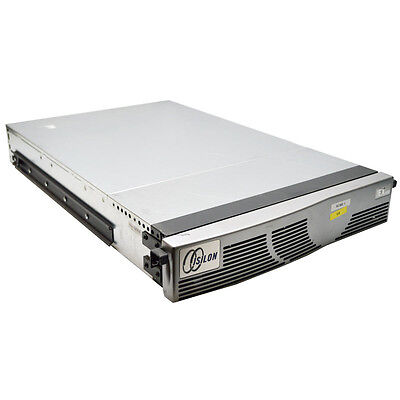 Isilon EX6000 Series 3 NMB-003 SAN Storage Extension Config 850-0019-01 w/ Cover