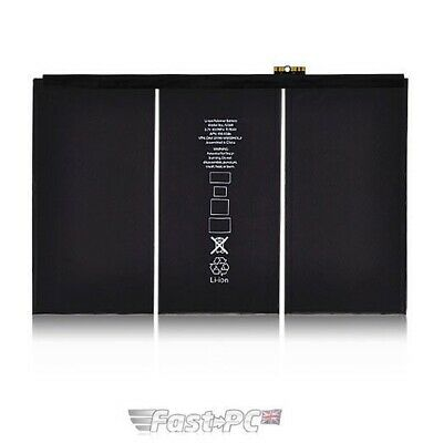 Genuine OEM Replacement Battery for iPad 3 & 4