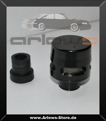 BLOW POP OFF Ventil Audi A4 S4 RS4 Turbo / ab 0,5Bar !!