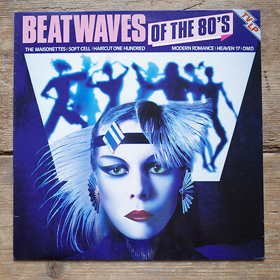 Various - Beatwaves Of The 80´ S