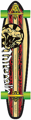 "Adrenalin Urban Surfer 38.5"" Long Board Skateboard - Supa-Flex Deck"