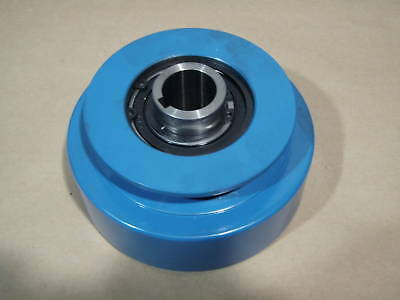 "Centrifugal Clutch Single Groove 24 Hp Heavy Duty 1"" Straight Keyed Bore New"